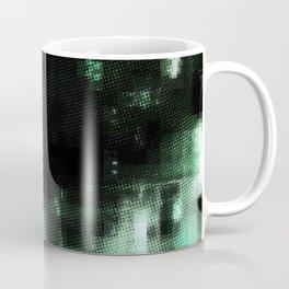 Le Procope - Glitch 01 Coffee Mug