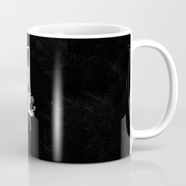 """Love is blind"" Coffee Mug"