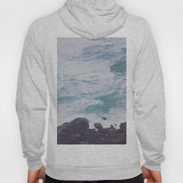 Blue Ocean - Seals on Rocks Hoody