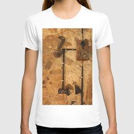 Heavy Industry - Makeshift Electrics T-shirt