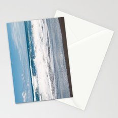 Rocking ocean Stationery Cards