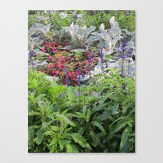 Autumn Brights Canvas Print
