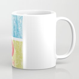 Ride N' High Coffee Mug