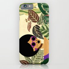 Bayou Girl IV iPhone 6s Slim Case