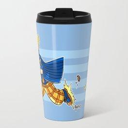 Cookie Run Travel Mug
