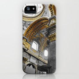 Roma II iPhone Case