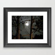Halloween Framed Art Print