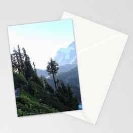Baker, Ptarmigan Trail Stationery Cards