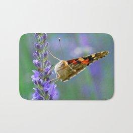 Butterfy 57 Bath Mat