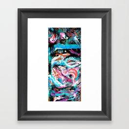 Crush // Dave Matthews Framed Art Print