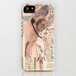 Bassist iPhone Case