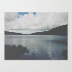 Ripple. Canvas Print