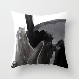 bs 6 Throw Pillow