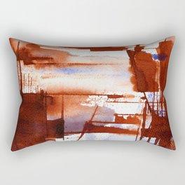 shipyard Rectangular Pillow