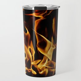 Stories From The Fireplace - Festival In Venice Travel Mug