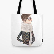 samuele Tote Bag