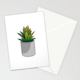 Mini Plant Stationery Cards
