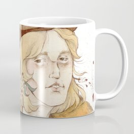 Tom Petty - Sichuan Pepper Coffee Mug