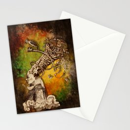 Magna-Mater II Stationery Cards
