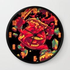 KROOL-AID Wall Clock