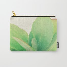 Paddle Plant Carry-All Pouch