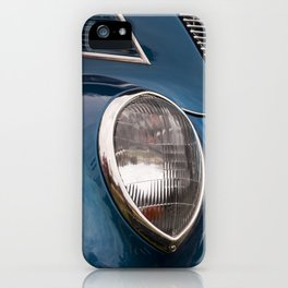 Vintage Car 7 iPhone Case
