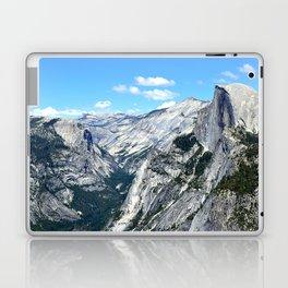 Half Dome View Laptop & iPad Skin