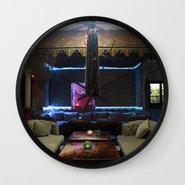 Bar Lounge Flair Feel Free Design Berlin Wall Clock