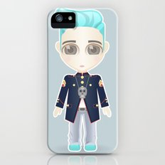 TOP from Bigbang iPhone (5, 5s) Slim Case