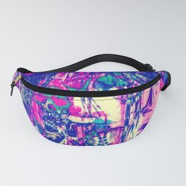 The Rite (psychedelic variant) Fanny Pack