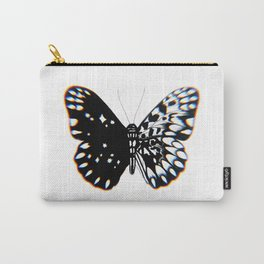 Papilionem Carry-All Pouch