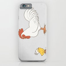 I'm Ready Now iPhone 6s Slim Case