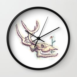 Life and Death #4.1 Wall Clock