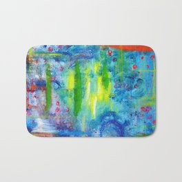 The Sun Will Rise and Fall on Our Anger Bath Mat