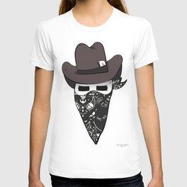 Bandidos skull toon T-shirt