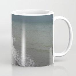 Eastbourne Beach Coffee Mug