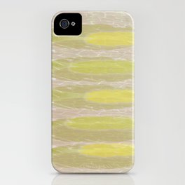 WILD WOOD  iPhone Case