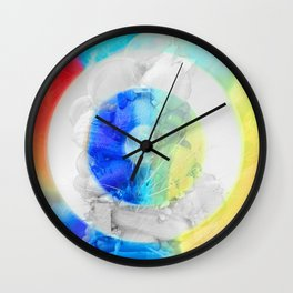 Habitus Wall Clock