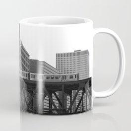 The L Coffee Mug