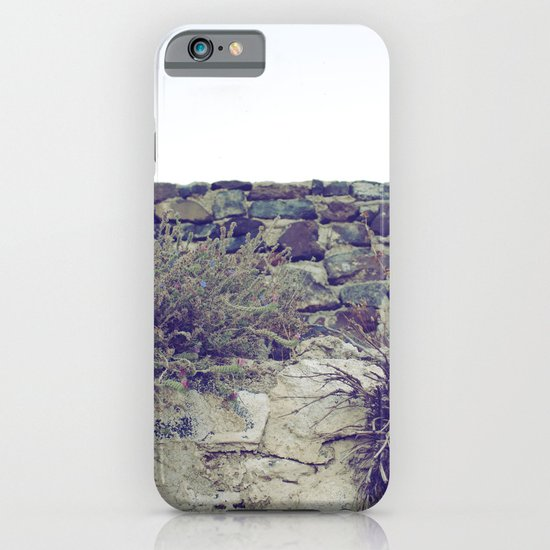 Untitled Wall iPhone & iPod Case