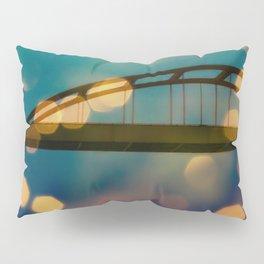 Hoan Bridge Pillow Sham