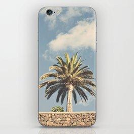Tenerife iPhone Skin