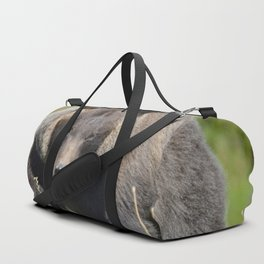 Brown Bear - Alaska Duffle Bag