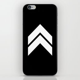 Corporal iPhone Skin