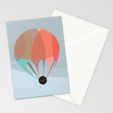 Flying Happy Dust Stationery Cards