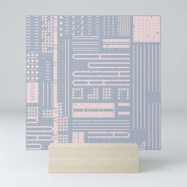 SPITZE Mini Art Print