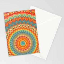 Mandala 305 Stationery Cards