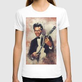 Chuck Berry, Music Legend T-shirt
