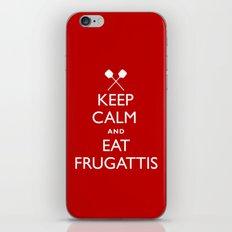 EAT FRUGATTI'S iPhone & iPod Skin
