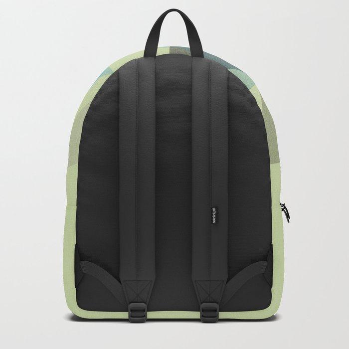 Vintage A. 3 Backpack